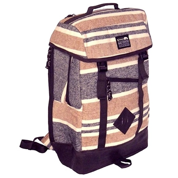 f1718f5063 Skullcandy Summit Backpack NWT